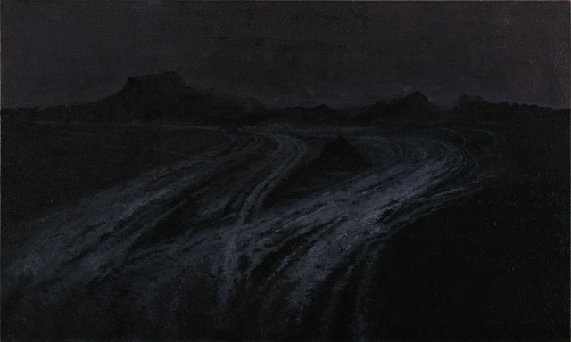 , 'End of the Wilderness - 2,' 2012, 10 Chancery Lane Gallery