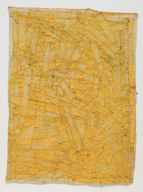 , 'Athabascan,' 1977, Leslie Sacks Gallery