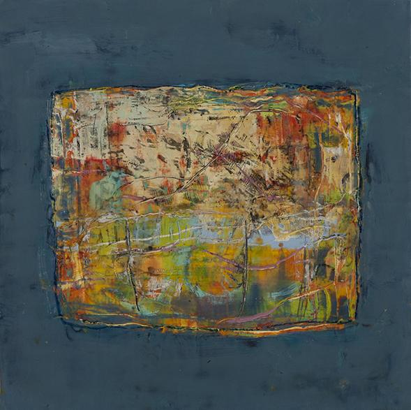 , 'Past Time,' 2014, Susan Eley Fine Art