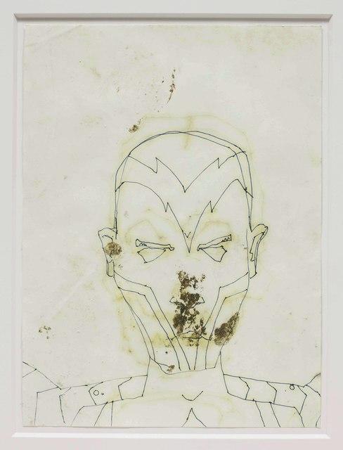 , 'Untitled,' 2004, Bortolami