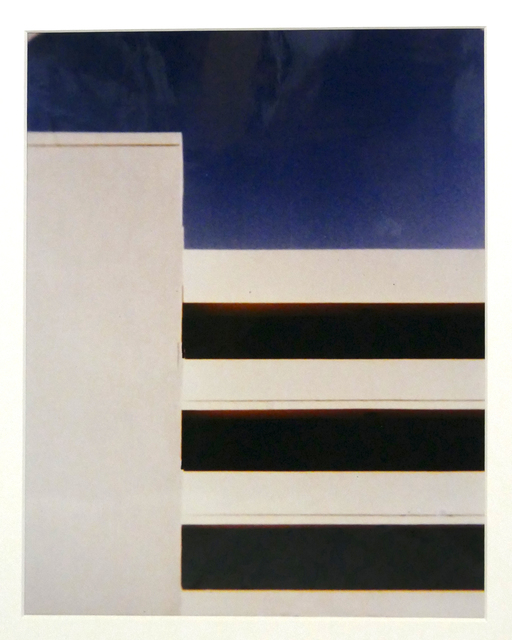, 'Drei Stockwerke,' 1985, SMUDAJESCHECK