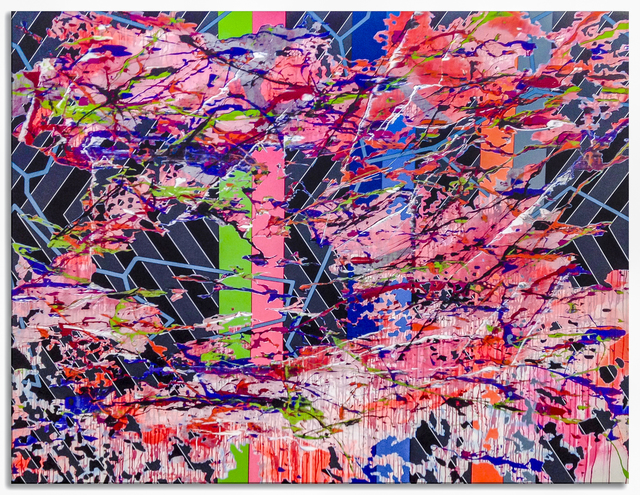 , 'O.T.,' 2016, CHOI&LAGER
