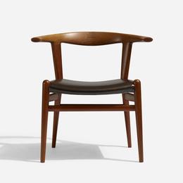 Bull Horn chair