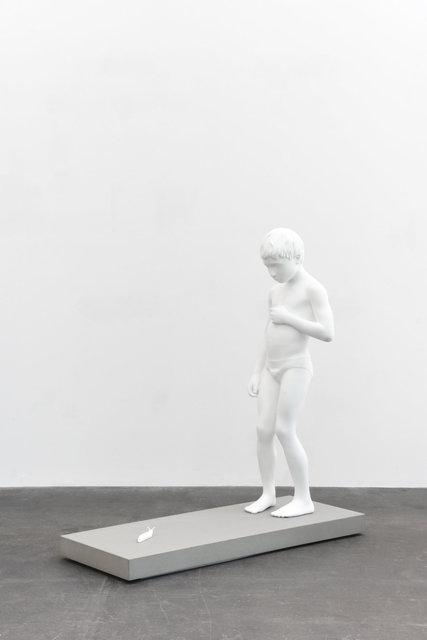, 'Dawn, Fig. 2,' 2016, KÖNIG GALERIE