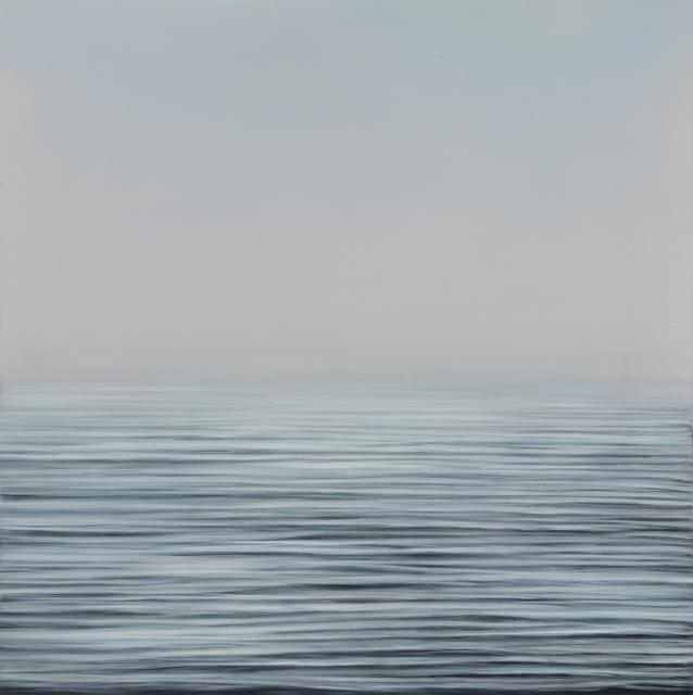 , 'True Gray #585,' 2018, Dolby Chadwick Gallery