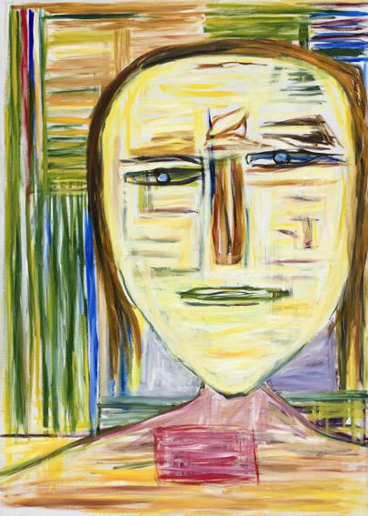 , 'A very contemporary face,' 29/1/11 to 21/8/11, Niagara Galleries