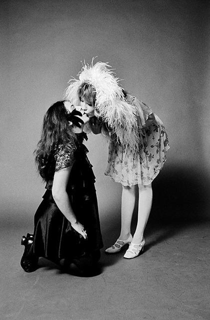 , 'Miss Pamela & Miss Sandra,' 1968, Mouche Gallery