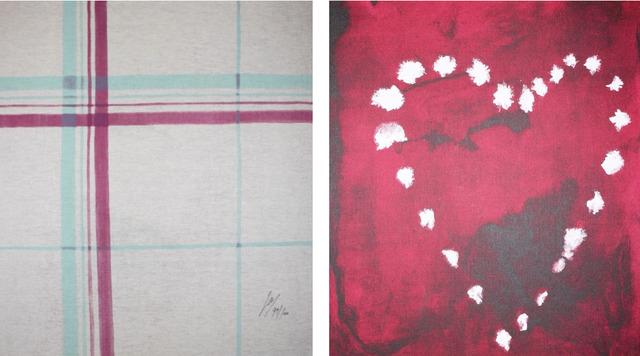 , 'Heart,' 2011, gdm