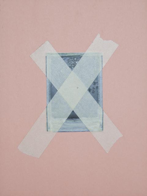 Julio Llópiz, 'Untitled', 2016, ArteMorfosis - Galería de Arte Cubano