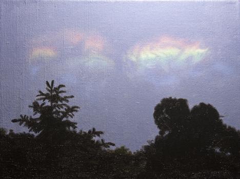Paul Jacobsen, 'Rainbow's Earthquake', 2011, David B. Smith Gallery