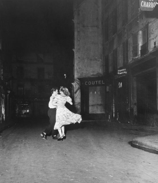 , 'Le Dernière Valse de 14 Julliet, 1949,' 1949, Huxley-Parlour