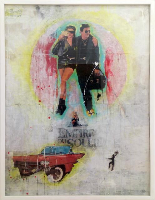 , 'Histoire sans fin / Never Ending Story, 4.5 Couple,' , Montoro12 Contemporary Art