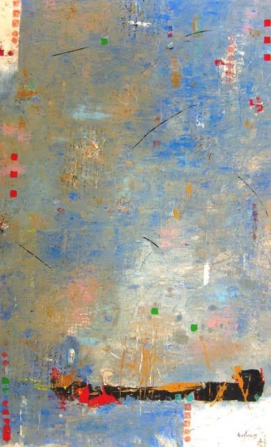 , 'Noah's Ark,' 2015, Tranter-Sinni Gallery