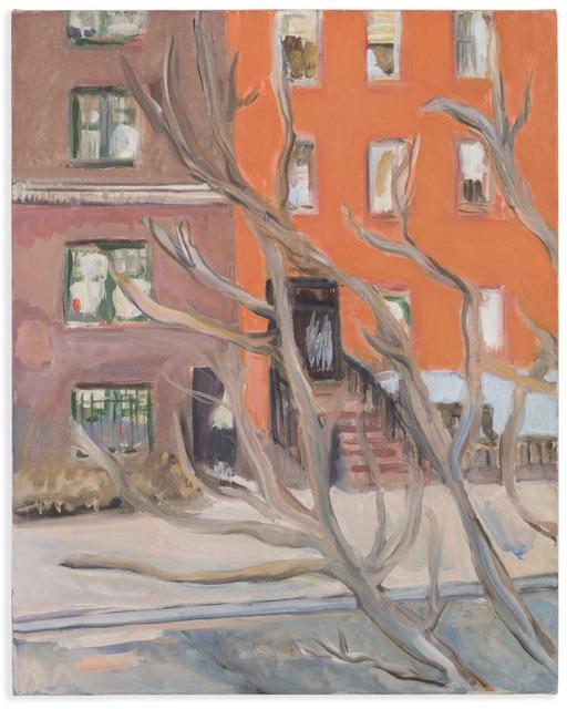 , 'Untitled (11th Street),' ca. 1964, Paul Kasmin Gallery