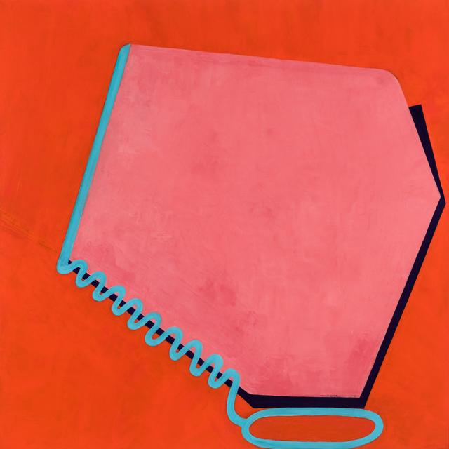 , 'Debonair,' 2016, Kathryn Markel Fine Arts