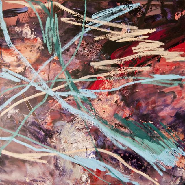 , 'Evento Naturale 8,' 2015, Cadogan Contemporary