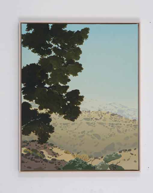 , 'Clear Creek 7  ,' 2018, Gregory Lind Gallery