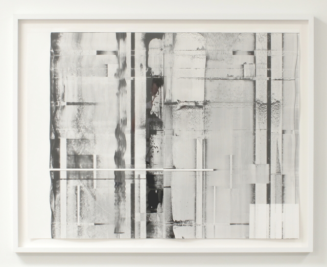 , 'Untitled,' 2012, Barry Whistler Gallery