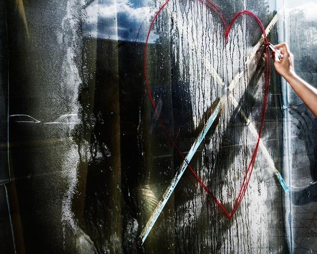 David Drebin, 'Dripping With Love', 2010, Isabella Garrucho Fine Art