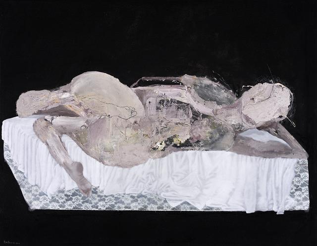 Bastiaan van Stenis, 'Phaedera', 2019, WORLDART