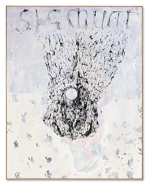 , 'Sigmund,' 2000, Aye Gallery