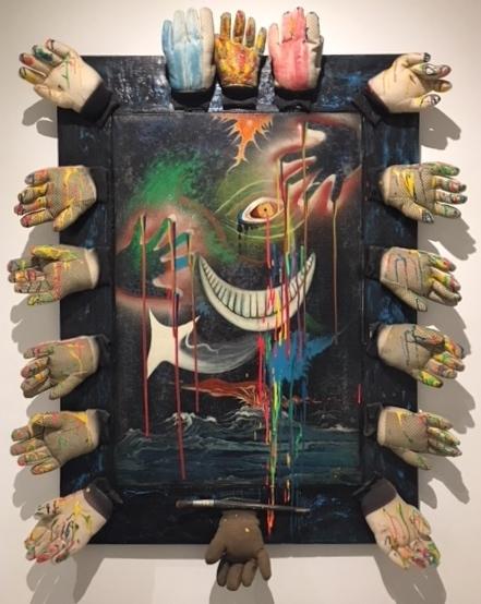 , 'Untitled,' 1984, Deborah Colton Gallery