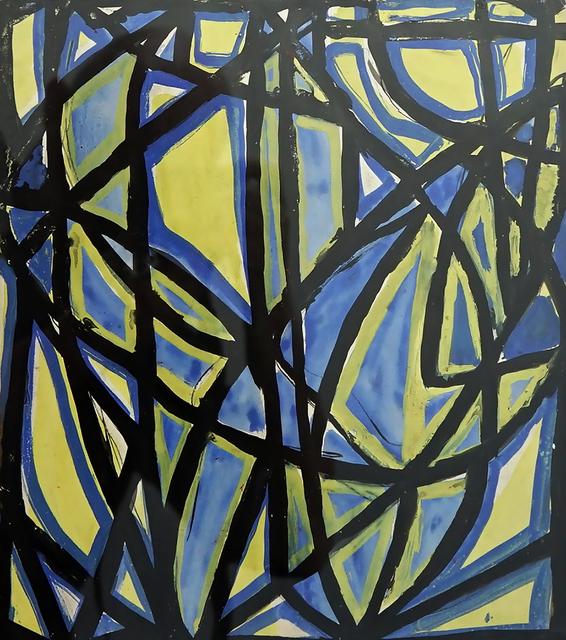 , 'Archaïque,' 1954-1974, ART'LOFT, Lee-Bauwens Gallery