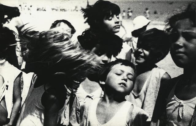 Mario Giacomelli, 'Buona Terra', 1963, Robert Klein Gallery