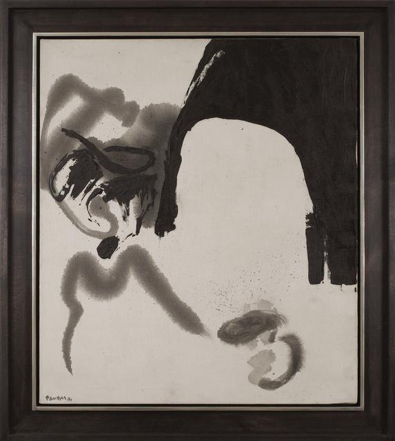 , 'Terminal,' 1961, Vallarino Fine Art