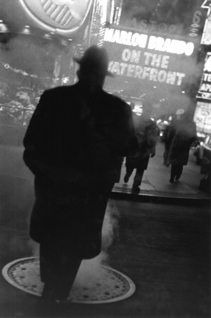 , 'The Great White Way, New York,' 1954, Etherton Gallery