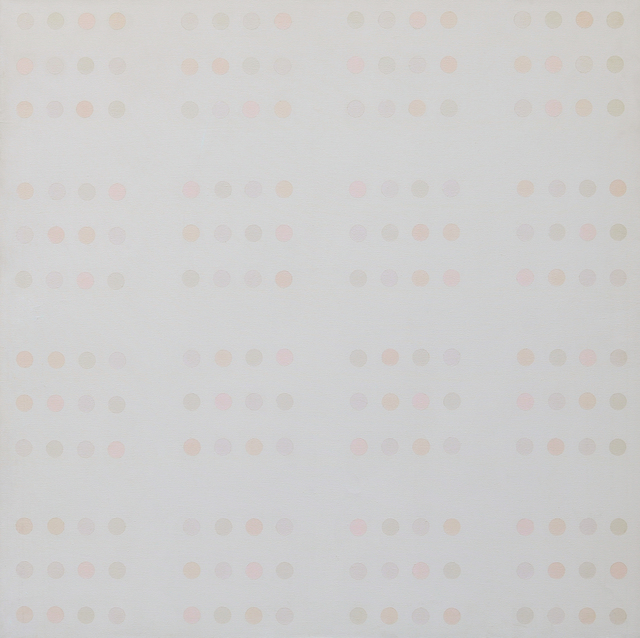 , 'No. 60,' 1968, Maus Contemporary