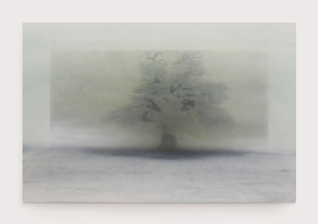 , 'The Ancient Tree,' , Anima-Mundi