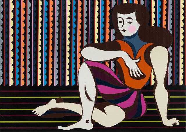 , 'Netsuke 31,' 2016, Galerie Kleindienst