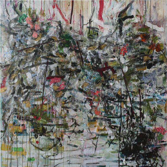 , 'Wissahickon/Into the Woods,' , InLiquid