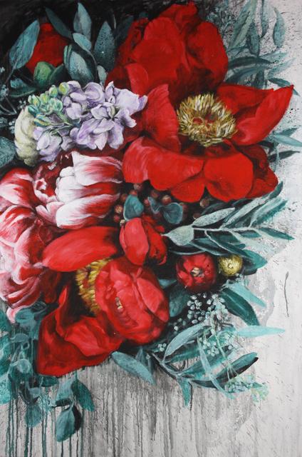 , 'Elisabeth,' 2019, Secret Art Ltd.