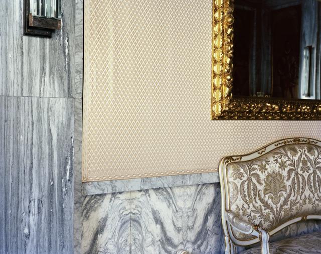 , 'Palazzo Ducale II, Bozen,' 2013, Galerie Wilma Tolksdorf