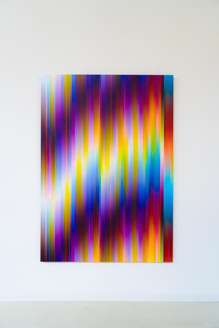 , 'SUBTRACTIVE VARIABILITY 11 ,' 2018, Joshua Liner Gallery