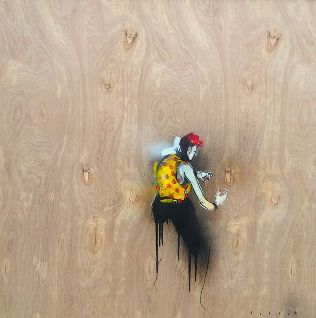 Anthony Lister, 'Untitled', 2010, Gastman