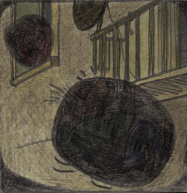 , 'Untitled (2017-045),' 2017, Ricco/Maresca Gallery