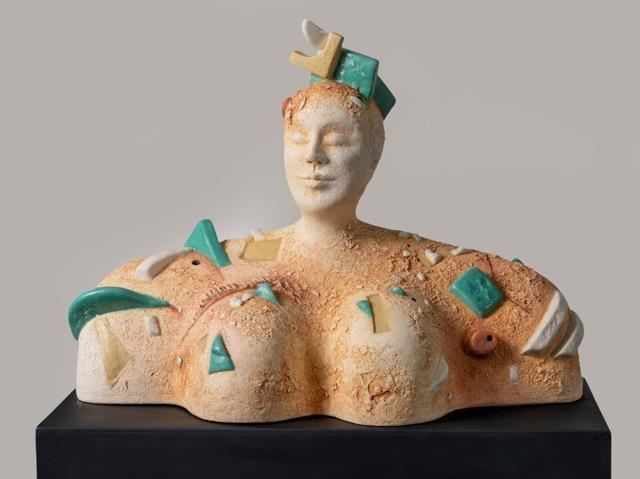 , 'Dualidades ,' 2017, Biaggi & Faure Fine Art