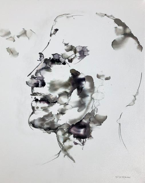 , 'In the beginning II,' 2019, Dyman Gallery