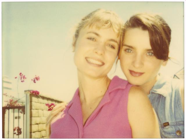 , 'Girl Friends,' 2004, Instantdreams