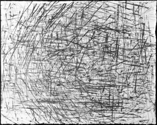 Andy Hall, 'Stick Drawing 2 Hours', 2013, Geary