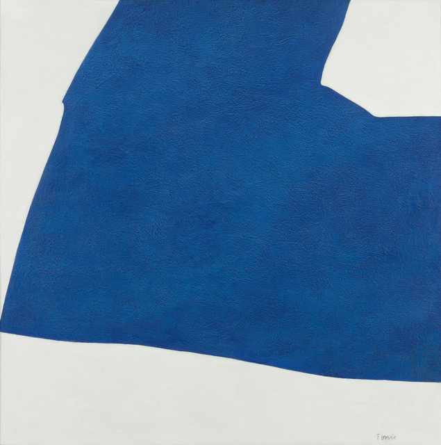 Tomie Ohtake, 'Untitled', déc. 1960, Galeria Frente