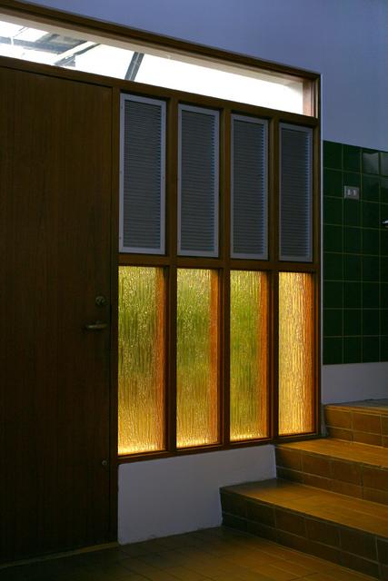 , 'Equivocal, Entrance,' 2009, BERG Contemporary