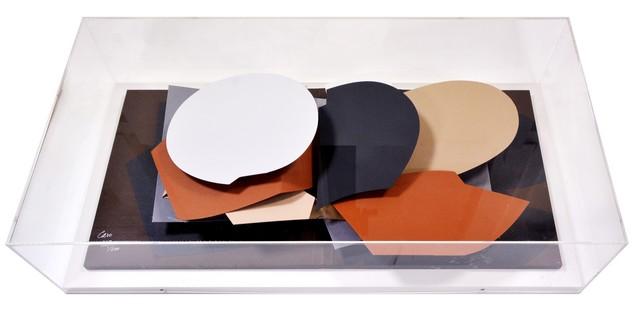 Anthony Caro, 'Anthony Caro, Leaf Pool', 2000, Shapero Modern