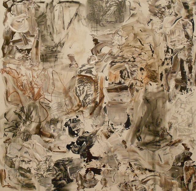 , 'Untitled,' 2014, Jorge Mara - La Ruche