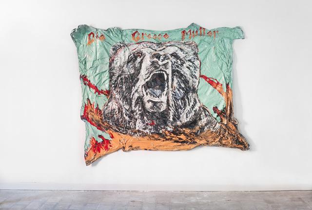 , 'Die Grosse Mutter,' 2016, White Noise Gallery