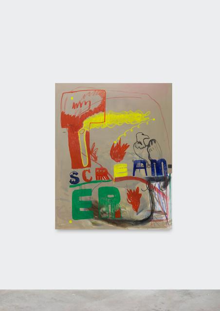 Bill Adams, 'Screamer', 2019, V1 Gallery