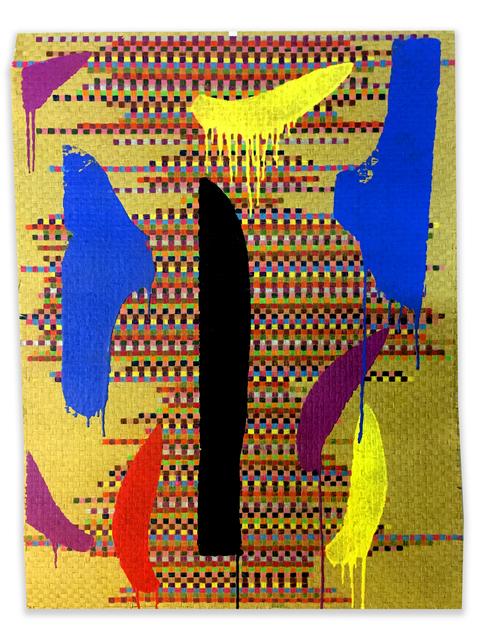 , 'Sem título [Untitled],' 2017, Casa Triângulo